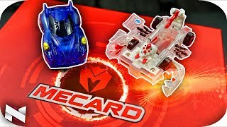 Download BAKUGAN + Transformers!?? Turning Mecard UNBOXING+Review!!    Insane Competitive Game! Video