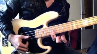 Download SLAP BASS SECRETS #1 of 8 [By Miki Santamaria] - The best slap lick EVER!! VICTOR WOOTEN STYLE Video