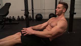 Download Quick 7-Minute Static Hold Workout For Six Pack Abs (No Reps!) Video
