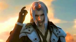 Download Angeal vs. Genesis vs. Sephiroth (HD 1080p) Video