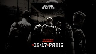 Download The 15:17 to Paris Video