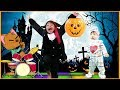 Download Halloween Songs for Kids, Children, and Toddlers - Sing The Halloween Song Trick or Treat Video