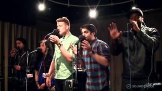 Download Pentatonix Love Again LIVE On Soundcheck Video