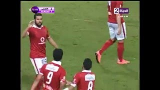 Download اهداف مباراة الاهلي VS مصر المقاصة .. 1/2 .. بالدوري المصري الممتاز 2015 /2016 Video