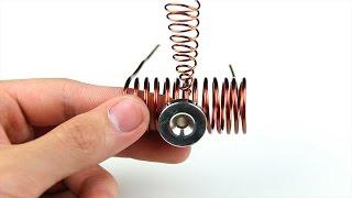 Download How To Make Free Energy Generator | Simple & Fun Life Hacks Video