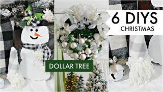 Download 🎄6 DIY DOLLAR TREE CHRISTMAS DECOR CRAFTS 2019🎄″I Love Christmas″ ep 5 Olivia's Romantic Home DIY Video