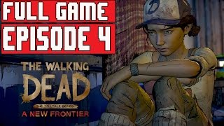 Download THE WALKING DEAD SEASON 3 Episode 4 Gameplay Walkthrough Part 1 FULL GAME (1080p) No Commentary Video