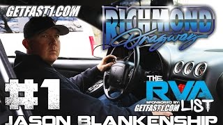 Download #1 Jason Blankenship Garage Interview for The RVA List ″The Fastest Street Cars In Virginia″ Video
