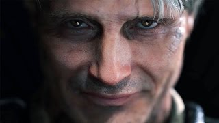 Download Death Stranding (PS4) - TGA 2016 Trailer (Hideo Kojima) @ 2160p 4K HD ✔ Video