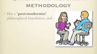 Download Into to Research Methodology Video