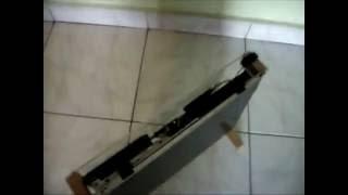 Download Extreme laptop transformation Video
