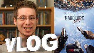 Download Vlog - Hardcore Henry Video