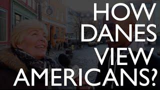 Download How The Danes View Americans? - Copenhagen Video