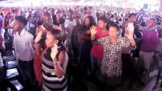 Download PRAYER WITH APOSTLE JB MAKANANISA : POVERTY MUST STOP Video