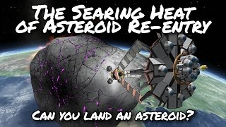 Download KSP Asteroid Landing Day (Tutorial:41) Kerbal Space Program 1.2 - Stock Parts Video
