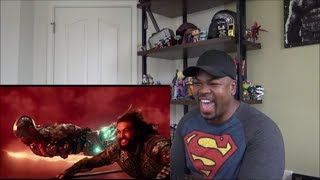Download JUSTICE LEAGUE - Official Heroes Trailer - REACTION!!! Video