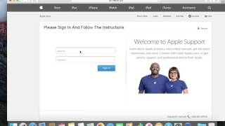 Download Apple Phishing Email and Website Scam Video