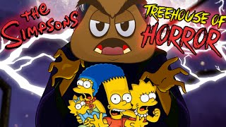 Download The Simpsons: Night of the Living Treehouse of Horror - The Lonely Goomba Video