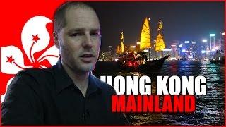 Download Hong Kong vs. Mainland China Video