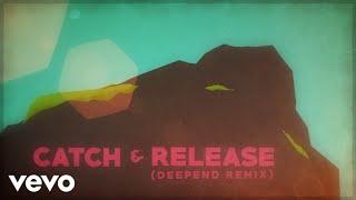 Download Matt Simons - Catch & Release (Deepend remix) - Lyrics Video Video