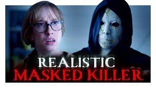Download Killer's Mask Is Inconvenient Video