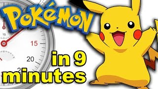 Download The History of Pokemon - A Brief History Video