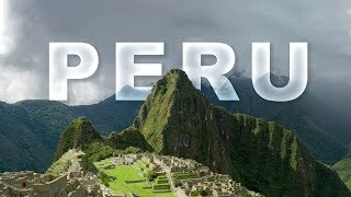 Download Peru 8K HDR 60FPS (FUHD) Video