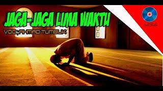Download JAGA JAGA LIMA WAKTU VIDEO CLIP LIRIK Video