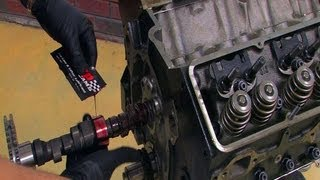 Download How to Degree Your Camshaft Video