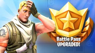 Download Finally bought the fortnite battle pass... Video