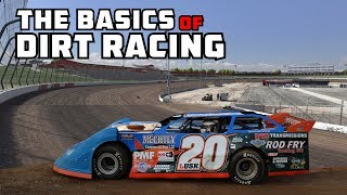 Download How to Drive a Dirt Car with a Real Driver | IRACING TIPS AND TRICKS Video