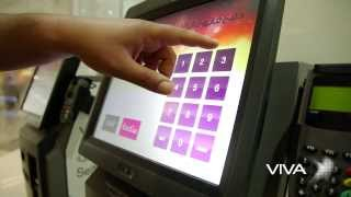 Download How to pay your bill with VIVA Express Machines Video