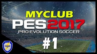 Download PES 2017 | MyClub #1 | Comenzamos!! (Ball Opening+TOTY+2.0) | toor 89 Video