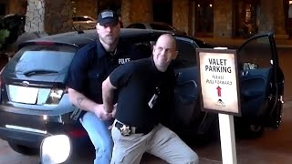 Download Rival police force comes to take control of Chukchansi casino Video