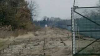 Download Stasi Wall in East German Border Grasleben 1989 Stasi Camera - Stasi Crash 20 Years Video