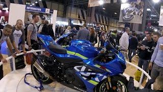 Download NEC Motorcycle Show 2016 Part 2 Video
