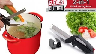 Download Clever Cutter - AS SEEN ON TV Video