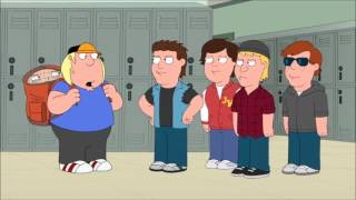 Download Family Guy - Stewie helps Chris stand up to bully/ Sherlock Holmes Video