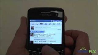 Download Facebook app for BlackBerry Video