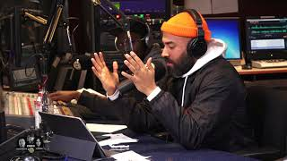 Download Ebro in the Morning Calls Out Donald Trump After 'S***hole' Comments Towards Haiti & Africa Video