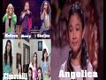 "Angelica Hale, Melissa, Shalisa, Amy and Cimorelli -""Without You"""