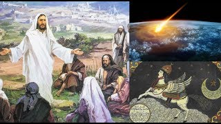 Download Jesus Strongly Warns Us to Avoid the Islamic False Prophet Video