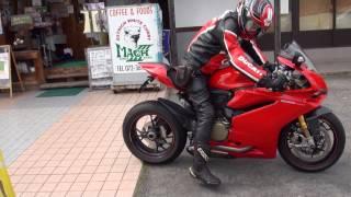 Download AKRAPOVICサウンドを聞け YAMAHA YZF-R1 2016 Ducati Superbike 1299 Panigale S ヤマハ・YZF-R1 アクラボビッチ Video