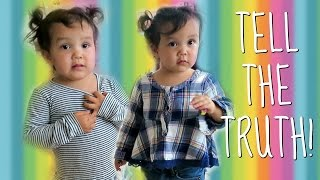 Download TELL THE TRUTH! - July 09, 2016 - ItsJudysLife Vlogs Video
