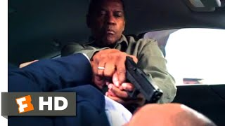 Download The Equalizer 2 (2018) - A Rough Fare Scene (5/10) | Movieclips Video