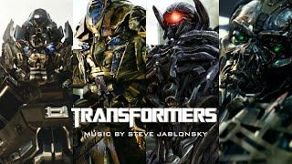 Download Steve Jablonsky - Transformers 2007-2014 (Epic Music Collection) [Interactive]* Video