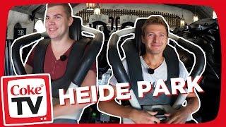 Download izzi im Heide Park | #CokeTVMoment Video