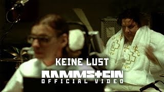 Download Rammstein - Keine Lust Video