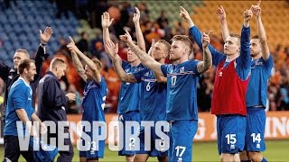 Download The Vikings' Shocking Euro Run: The Unbelievable Rise of Icelandic Soccer Video