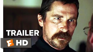 Download Hostiles Trailer #1 (2017) | Movieclips Trailers Video
